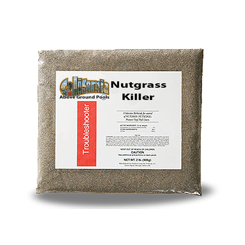 Nutgrass Killer For California Above Ground Pools