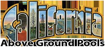 California Above Ground Pools